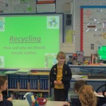 school council waste week talks 006