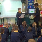 school council waste week talks 011